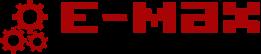 E-Max Transmissie logo